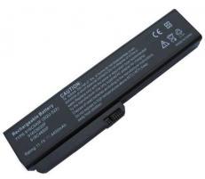 Mentor Baterie laptop Fujitsu Amilo Pro V3205, Amilo Si1520 model SQU-518, SQU-522
