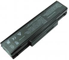 Mentor Baterie laptop MSI MegaBook M655, M660, M662, M665, M670, M673