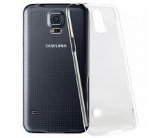 MMD Husa de protectie Premium Telefon Samsung Galaxy S5 Transparenta Korea Cadou Tempered Glass