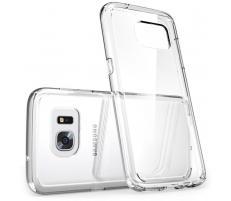 MMD Husa de protectie Premium Telefon Samsung Galaxy S7 Edge Transparenta Korea
