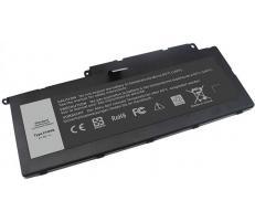 Dell Baterie laptop Dell model 062VNH, Li-polymer 4 celule, 14.8V 3900mAh