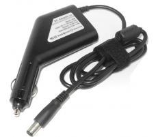 Mentor Incarcator auto laptop Compaq 18.5V 3.5A 65W 7.4 x 5 x 12 mm cu port USB 5V 2A