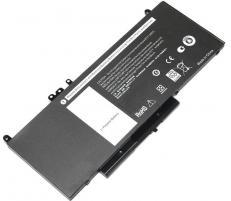 Dell Baterie laptop Dell Latitude E5450 E5470 E5550 E5570 Precision 3510 Li-Ion 7.6V 6000mAh 4 celule