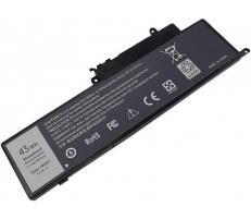 Dell Baterie Dell 04K8YH 092NCT GK5KY P20T P20T004 Li-Polymer 11.1V 3800mAh 3 celule