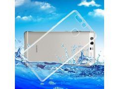 MMD Husa de protectie Premium Telefon Huawei P9 Transparenta Korea Cadou Tempered Glass