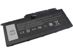 Dell Baterie laptop Dell model 062VNH, Li-polymer 4 celule, 14.8V 3800mAh