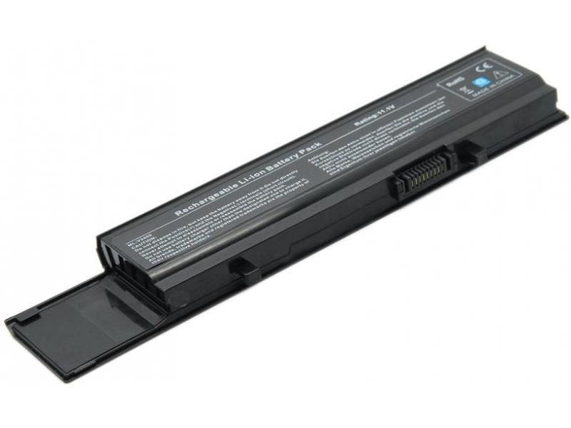 Mentor Baterie laptop Dell model 04D3C, Li-Ion 6 celule, 11.1V 4400mAh