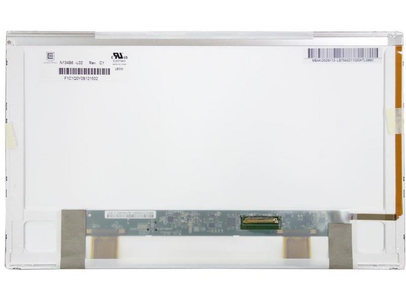Che Mei Display Che Mei N134B6-L02 C1 13.4 HD 1366x768 (WXGA) LED Grad A+