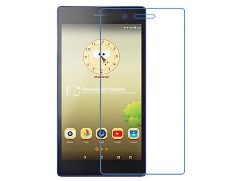 MMD Folie protectie Premium Tempered Glass Asahi Japonia pentru Tableta Lenovo Tab 3 TB3-710F, Tab 3 TB3-710L
