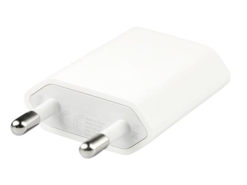Mentor Set Alimentare telefon Apple iPhone 6 Plus, 6S Plus Incarcator plus Cablu Lightning 8 pini Premium by Mentor