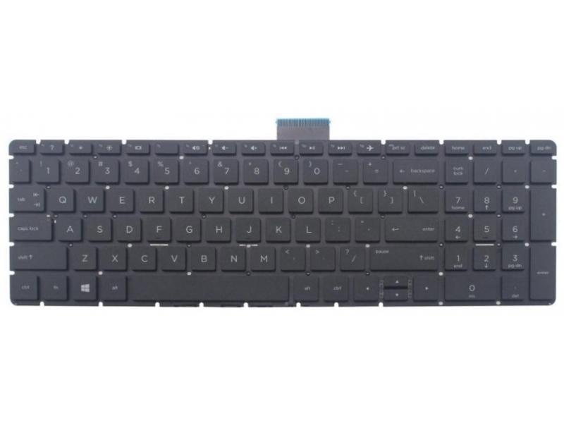 HP Tastatura laptop HP model NSK-XDASC, Layout US, standard