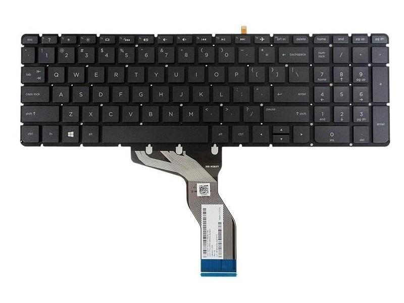HP Tastatura HP Envy 15-AR0 17-S0 17-S1 M6-AR0, Pavilion 15-AB0 15-AB1 15-AB2 15-AB5 15-AK0 15-AK1 15-AU0 15-AU1 15-AW0 15-AW1 15-BC00 15-BC1 15-BC2 15-BK0 15-BK1 17-AB0 17-AB1 17-AB2 17-G0 17-G1 iluminata US