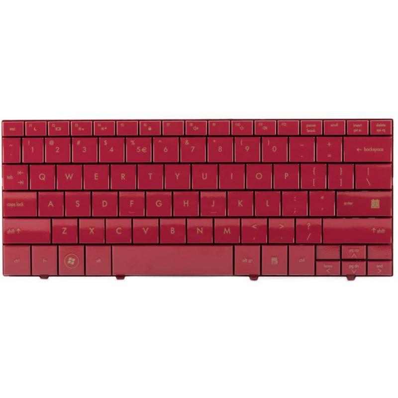 HP Tastatura laptop HP Mini 700, 701, 702, 730 / Mini 1000, 1100