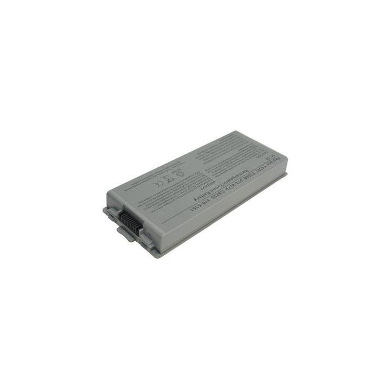 Mentor Baterie laptop Dell model 310-5351, Li-Ion 6 celule, 11.1V 4400mAh