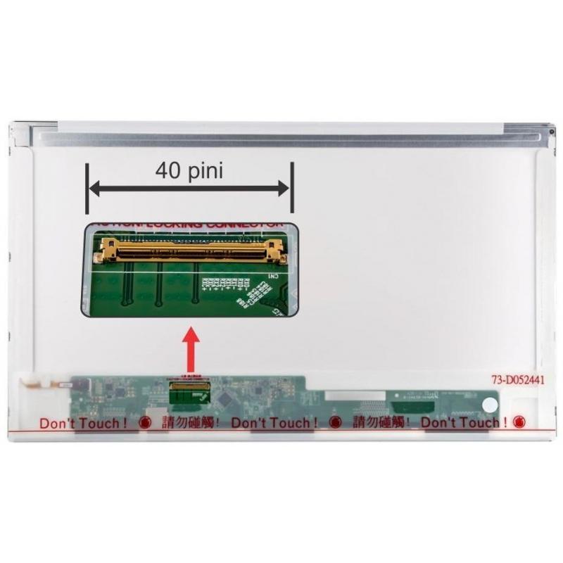 InnoLux Display laptop InnoLux N156BGE-L21