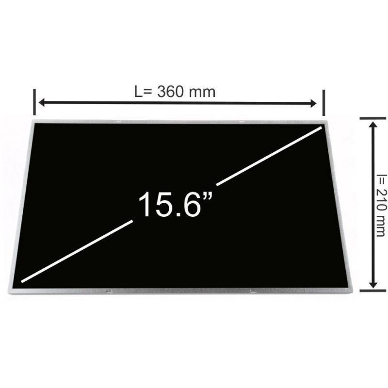 InnoLux Display laptop InnoLux N156B6-L0B