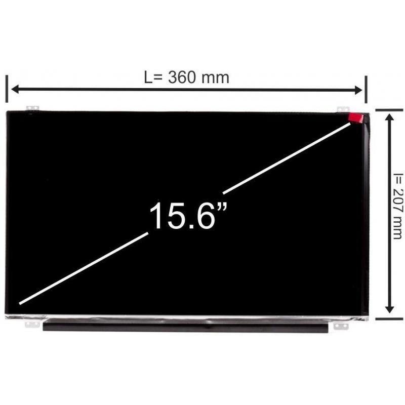 Acer Display laptop Acer Aspire 5538G, 5538, 5534, HD