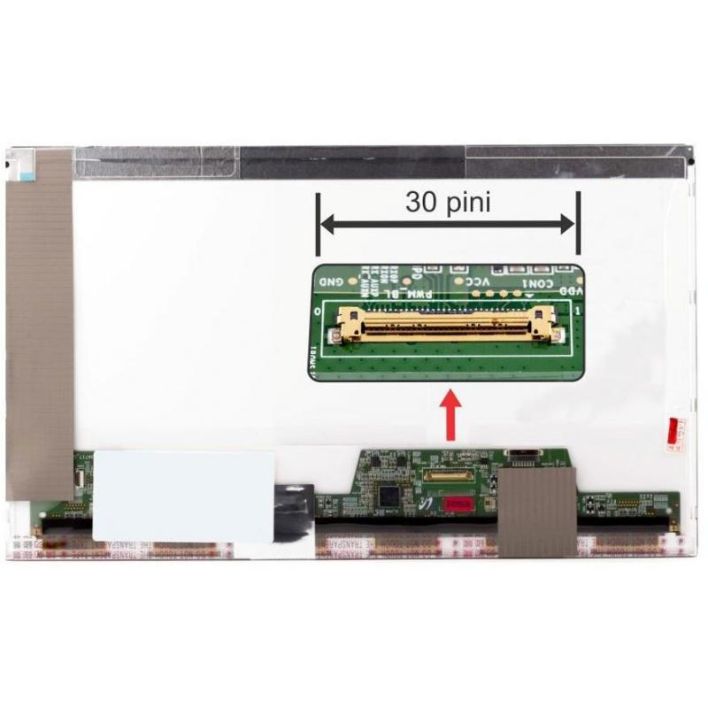 Samsung Display Samsung LTN133AT17-102 13.3 HD 1366x768 (WXGA) LED Grad A+