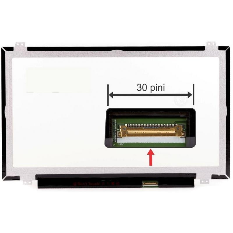 InnoLux Display laptop InnoLux N140BGE-EA3