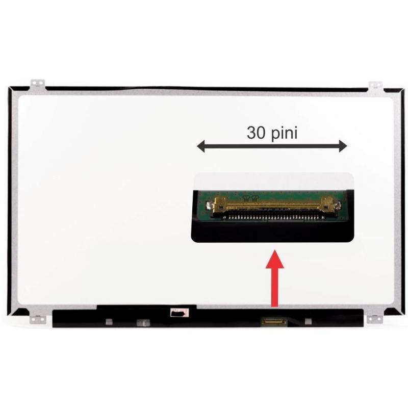 InnoLux Display laptop InnoLux N156BGA-EB2