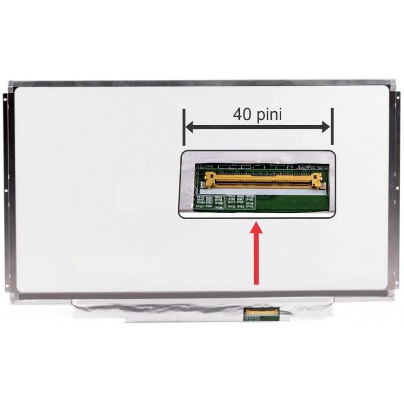 InnoLux Display laptop InnoLux N133BGE-L41