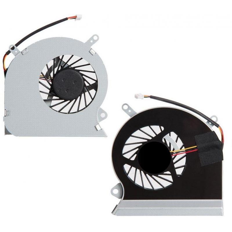 MSI Cooler laptop MSI GE60