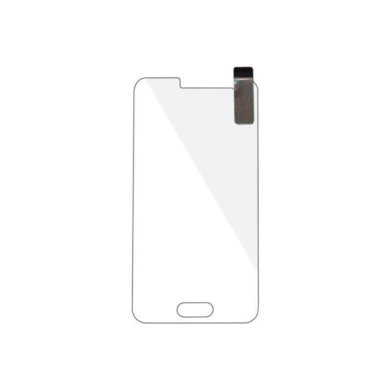 MMD Husa de protectie Premium Telefon Samsung Galaxy J3 Transparenta Korea Cadou Tempered Glass