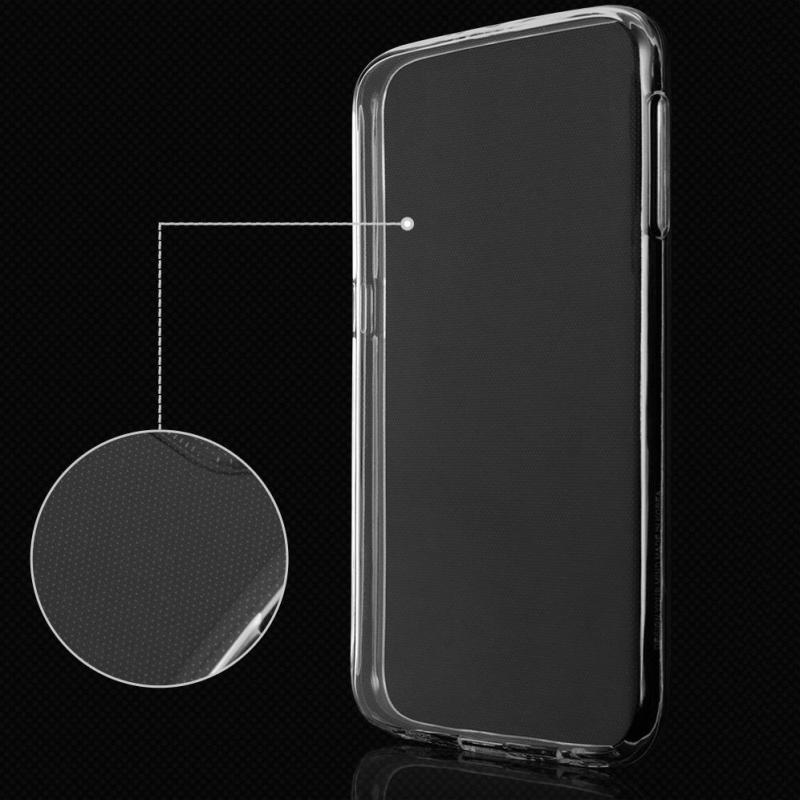 MMD Husa de protectie Premium Telefon Samsung Galaxy J5 (2016) Transparenta Korea Cadou Tempered Glass