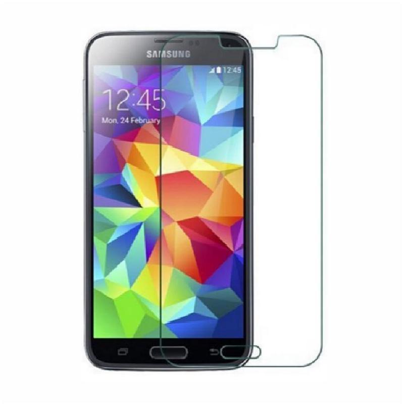 MMD Husa de protectie Premium Telefon Samsung Galaxy A5 Transparenta Korea Tempered Glass