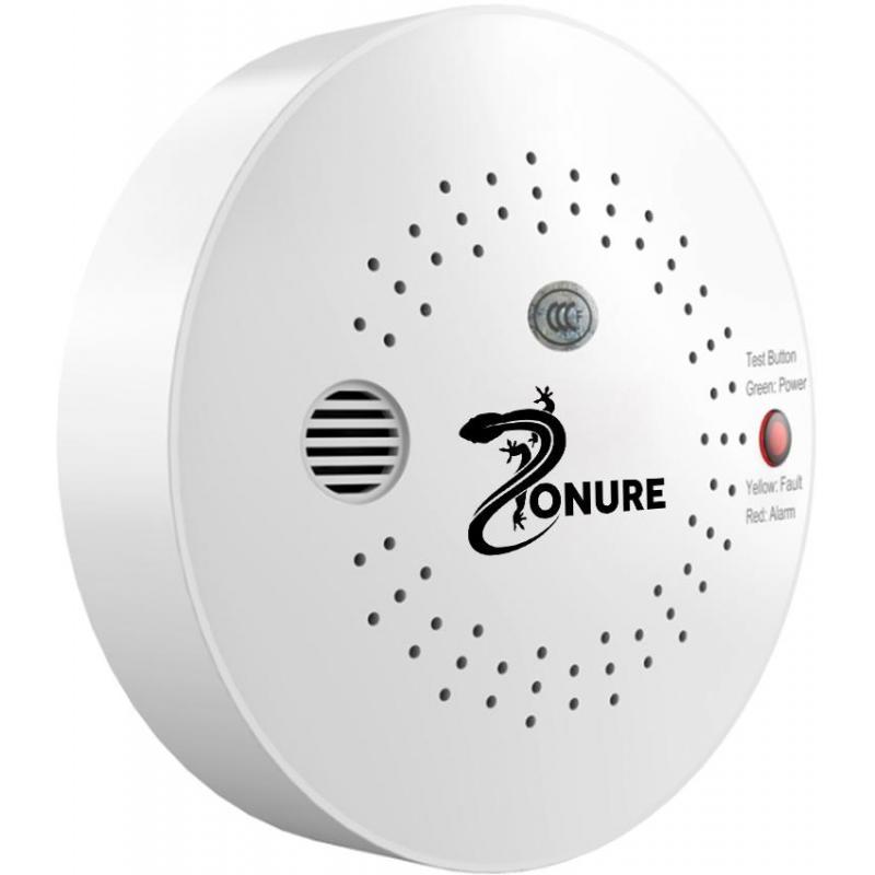 Zonure Senzor de gaze wireless Zonure IH ZigBee 2.4GHz 80m