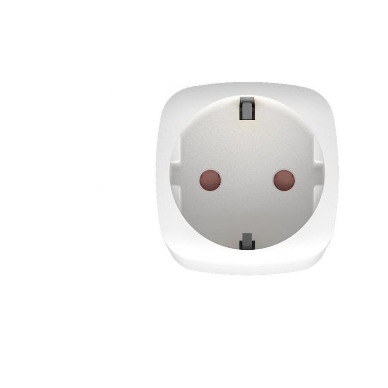 Zonure Priza wireless Zonure WiFi 2.4GHz 16A 3600W