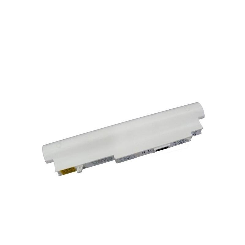 Mentor Baterie Lenovo IdeaPad S10-2, S10-2c Li-Ion 6 celule 11.1V 4400mAh Alba