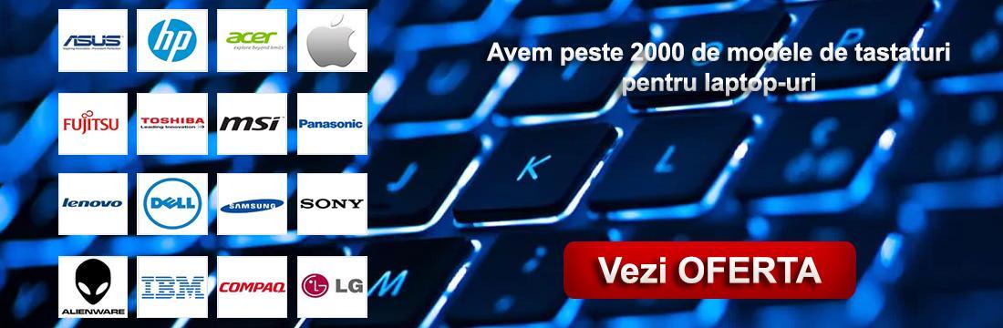 Tastaturi laptop oferta